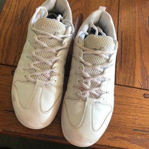 varsity cheer shoes.